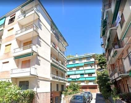 Appartamento Vendita Genova Via Malocello Pegli