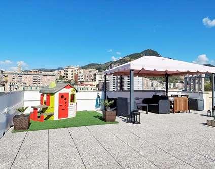 Appartamento Vendita Genova Via Borzoli Sestri Ponente
