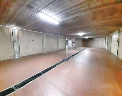 Box / Garage Vendita Genova Via Longo Pegli