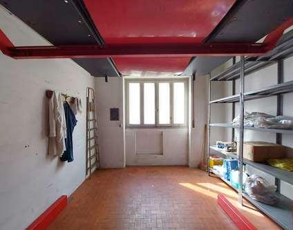 Box / Garage Vendita Genova Corso Magellano Sampierdarena