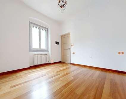 Appartamento Vendita Genova Via Rolando Sampierdarena