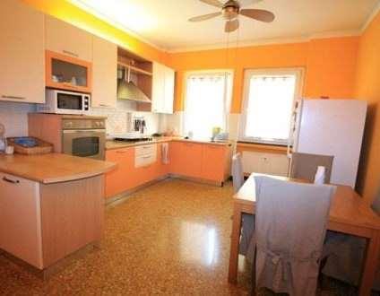 Appartamento Affitto Genova Corso Scassi Sampierdarena