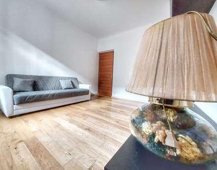 Appartamento Vendita Genova Via Stuparich Bolzaneto