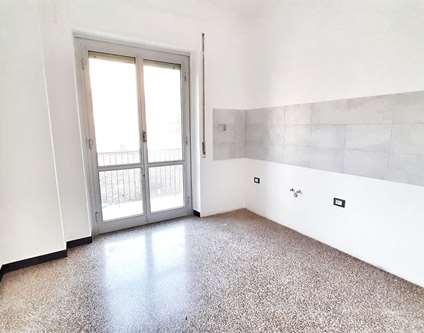 Appartamento Affitto Genova Via Fanti Sampierdarena